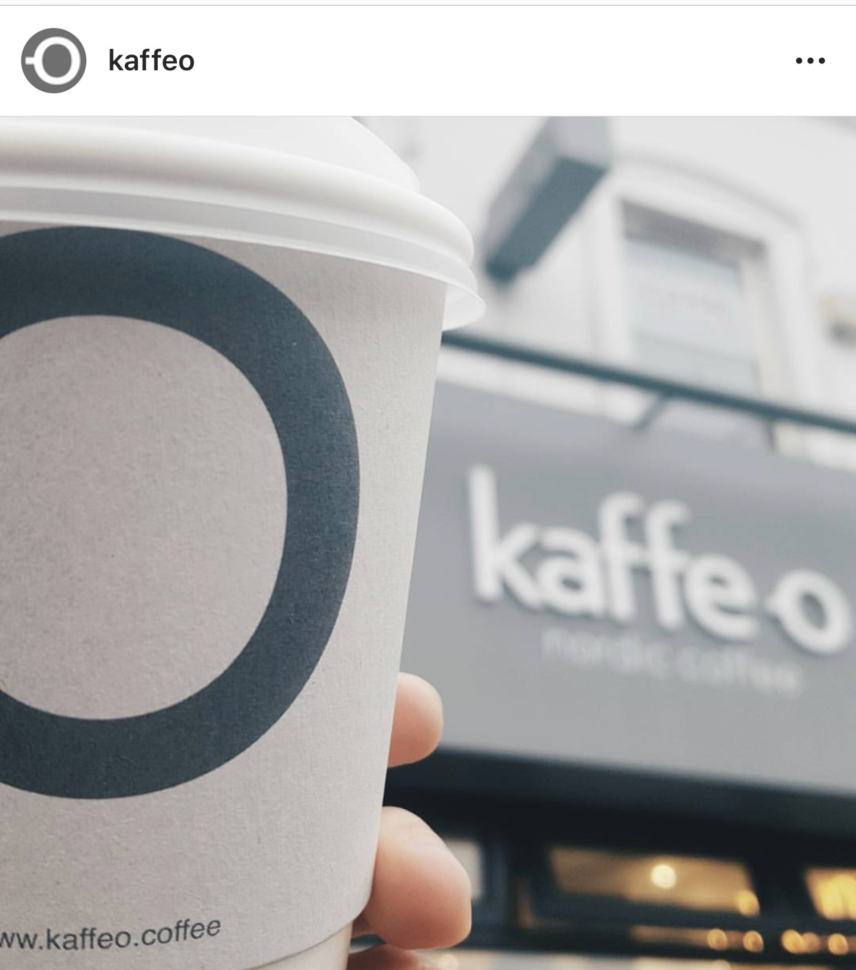 Our Favourite Belfast Coffee Shops