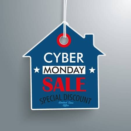 CYBER MONDAY STARTER HOMES