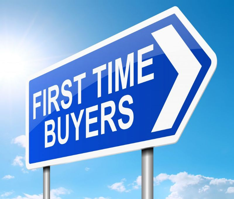 This month's first time buyer properties