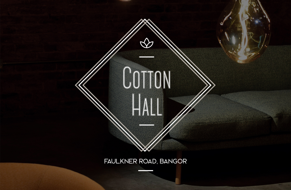 Cotton Hall