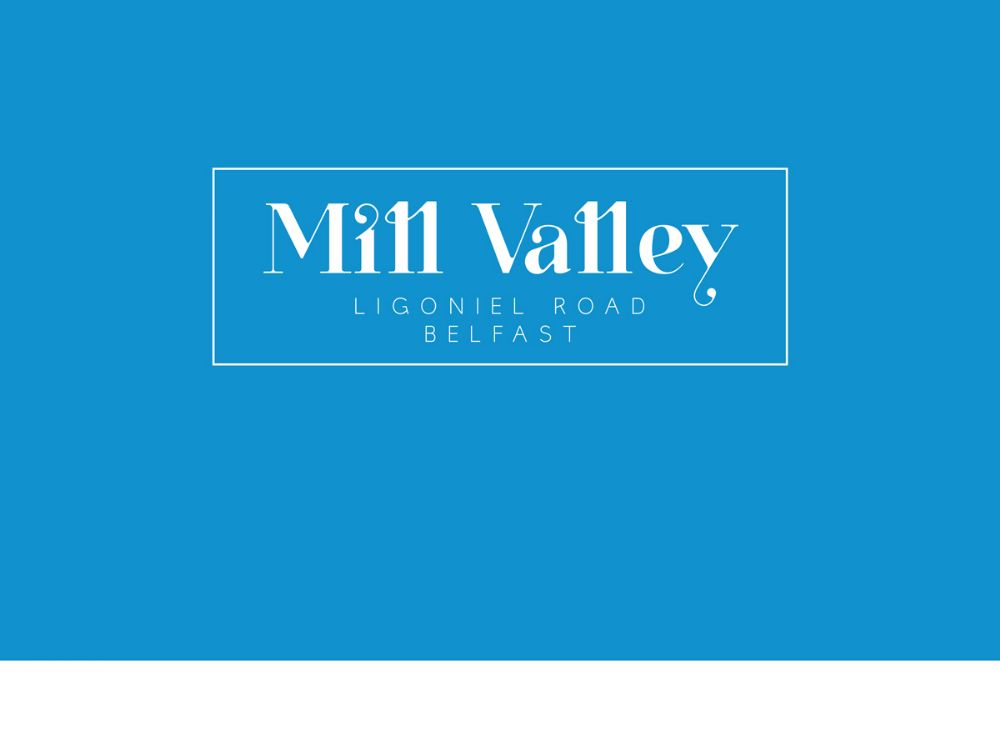Mill Valley, Ligoniel Road