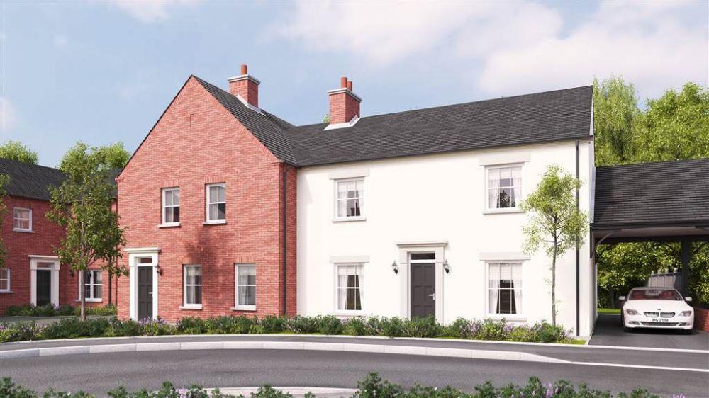 New Build Homes Ilford