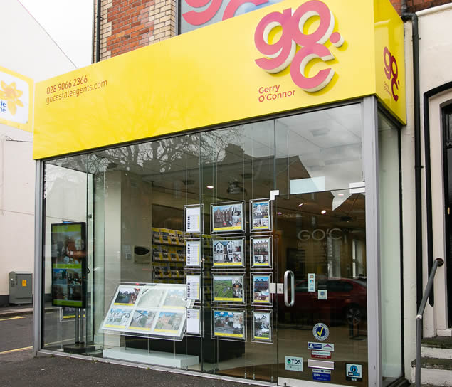 GOC Estate Agents