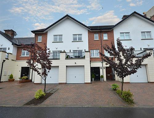 6 Lagan Way,