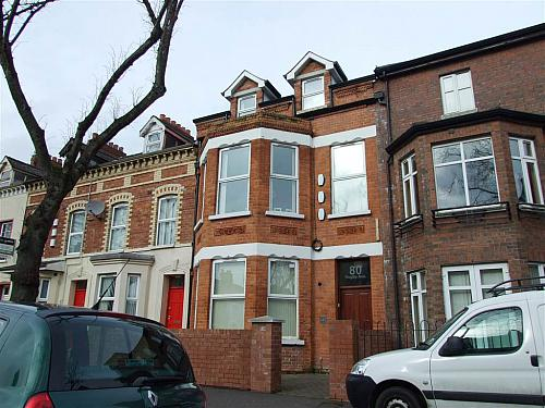Apt 2, 80 Rugby Avenue, Belfast