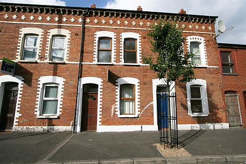 153 Donegall Road, Belfast