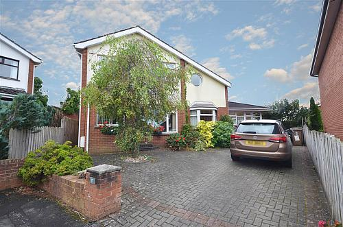 37 Sharman Park, Belfast