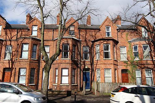 Apt 1,50 University Avenue, Belfast