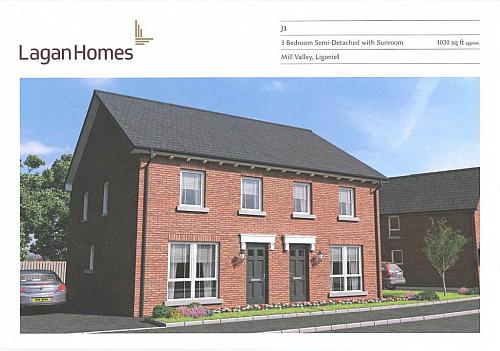 Site 80 Mill Valley, Belfast