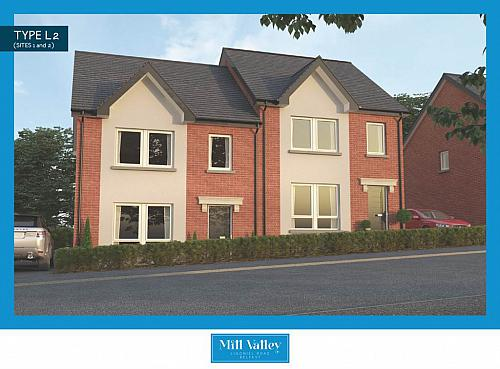 Site 2 Mill Valley, Belfast