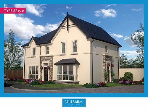 Site 41 Mill Valley, Belfast