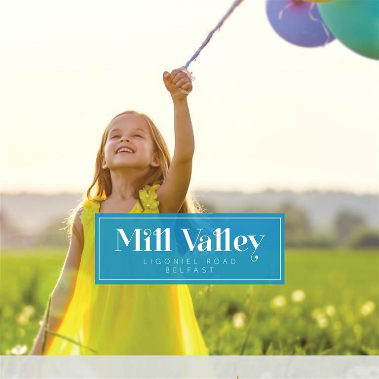 Site 86 Mill Valley