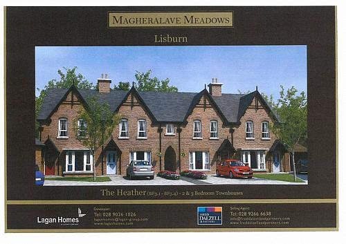 Site 91 Magheralave Meadows