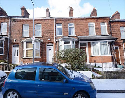 Belfast Property For Sale Stranmillis