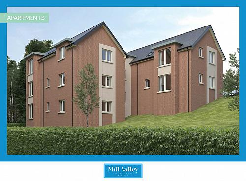 1 Mill Valley Apartments, Belfast