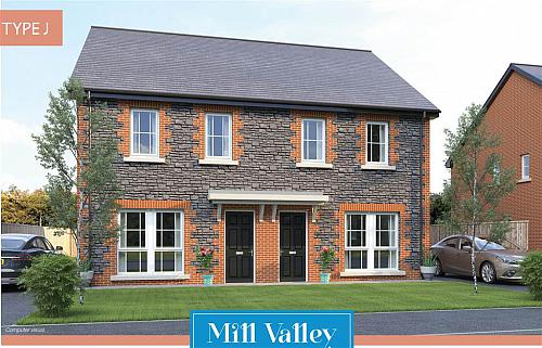 Site 86 Mill Valley, Belfast