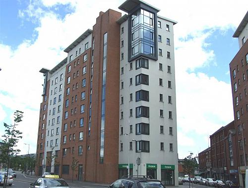 104 College Central, Belfast