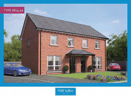 Site 90 Mill Valley, Belfast