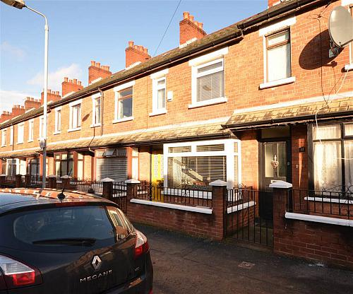13 Meadowbank Place, Belfast