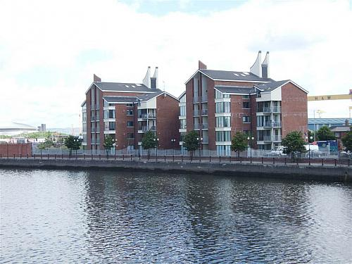 11c Pottingers Quay, Belfast