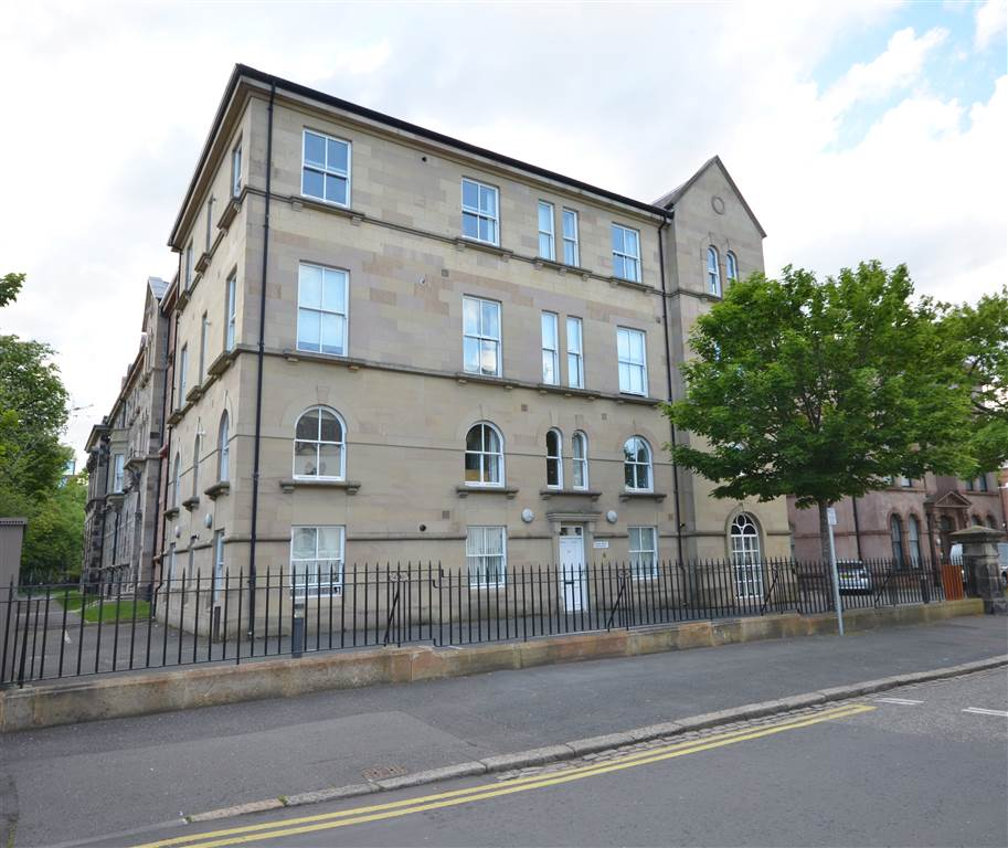 River Mews Apartments: 5 College Mews, 1a Rugby Road, Belfast Property For Sale