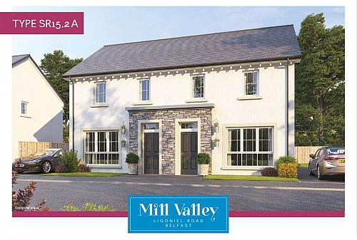 Site 59 Mill Valley, Belfast