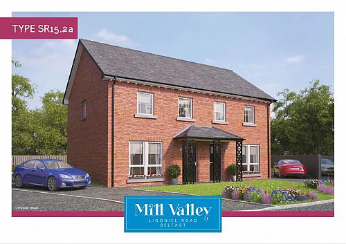Site 108 Mill Valley, Belfast