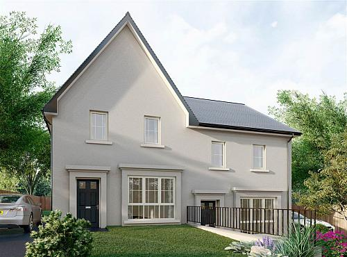 Site 112 Mill Valley, Belfast