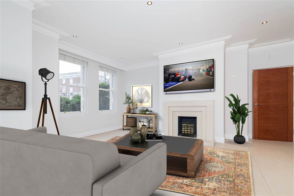 37 Apt.1 Notting Hill Gate