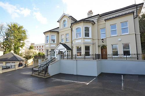 41 Apt 6 Notting Hill Gate, Belfast