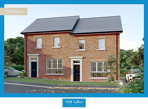 Site 50 Mill Valley, Belfast