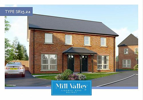 Site 7 Mill Valley, Belfast
