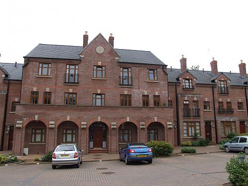 23 The Cloisters, Belfast