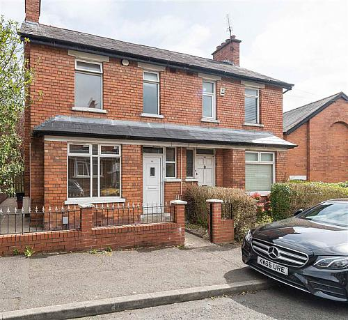 96 Sandhurst Drive, South Belfast