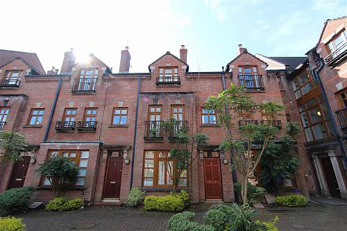 17 The Cloisters, Belfast